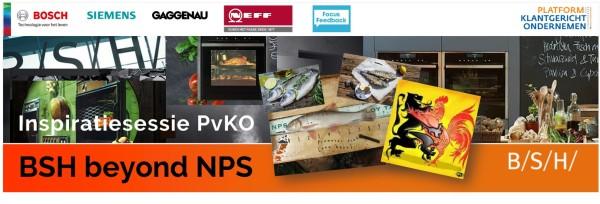 Over inspiratiesessie bsh beyond nps 7 november 2016 pvko for Bosch inspiratiehuis